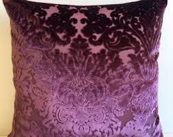 purple velvet pillow. Delighful Velvet Purple Velvet Throw Pillows Pillow Cover Designer  Pillow Decorative Cushion Pillows Inside V