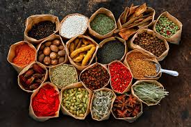 Akaroo - The home of quality Indian herbs and spices