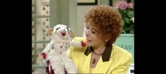 The Nanny Lamb Chops On The Menu Tv Episode 1995 Imdb
