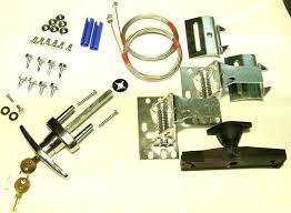 garage door lock handle. Henderson Garage Door Locks Lock Set Kit W Spring Latch Keyed In Handle Grand Famous Newfangled