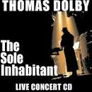 The Sole Inhabitant Live Concert CD