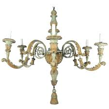 wood iron chandelier century painted wood and iron chandelier gray wood and iron valencia chandelier