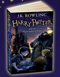 jonny duddle creates new covers for the uk edition of the harry potter series