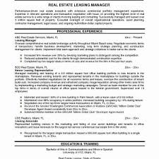 Property Management Resume Keywords Beautiful Project Coordinator