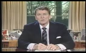 space exploration speech the moon and man at why jfk s exploration  president ronald reagan s speech after the space shuttle president ronald reagan s speech after the