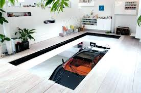 futuristic office design. Futuristic Office Designs Ideas Marvellous Garage Design Galleries Enchanting Nine Car House By No Architectural Custom