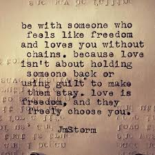 Free Love Quotes