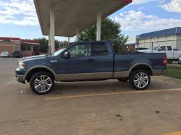 2015 F150 Bolt Pattern Awesome 48 F48 Want Newer Take Off Wheels Ford F48 Forum Community