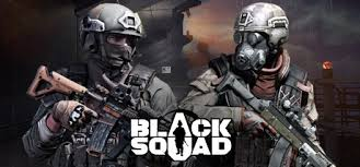 Black Squad On Steam