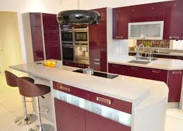 Most Popular Kitchen Flooring Modern Kitchen Designs For Small Kitchens Brown Plaid Ceramic Tile
