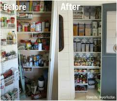 kitchen pantry closet organization ideas intended for kitchen pantry organization ideas