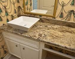bathroom vanity counter tops. Neptune Bordeaux Granite Square Vessel Sink Bathroom Vanity Counter Tops I