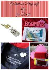 valentines day gift ideas for dads
