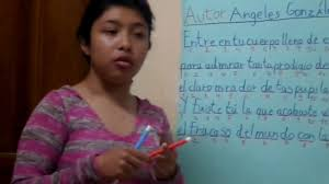 """Sofia Cevallos, 9no """"A""""- Unidad Educativa """"Alberto Enriquez"""" - YouTube"""
