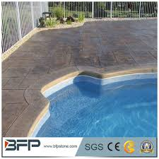 waterline pool tiles swimming pool coping granite tiles for outside pools