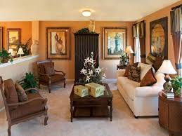 Small Living Room Design Ideas And Color Schemes  HGTVCoffee Table Ideas For Small Spaces