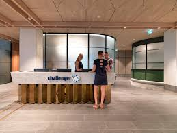 sydney office. Challenger Offices - Sydney 1 Office E