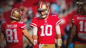 With Challenge Team Vs Qualities' 49ers Bowl 'super Face Garoppolo Daunting Area Bay Nbcs fecaffec|The Football Overtime Format The NFL Must Adopt