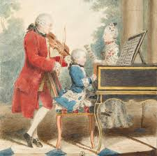 which jobs put you in the best long term position hours mozart is one of the most famous child prodigies but it s less widely known that his father was a world famous music teacher and started training him from