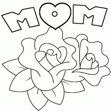 Small Picture Rose Coloring Pages To Print Virtrencom