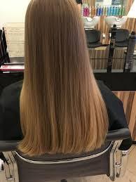 Lang Haar Bruin Haar Highlights Stijl Haar Hair In 2019 Lang