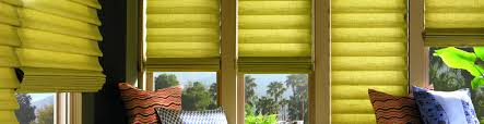 Graber Roller Shades And Motorized Sun Shades By DanmerGraber Window Blinds