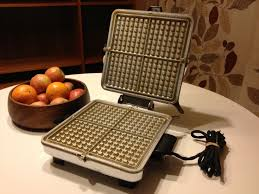 kenmore iron. vintage kenmore 3in1 waffle irongriddlesandwich by atomicvault, $65.00 iron c