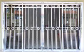 Wrought Iron Grill Designs Malaysia Choosing Materials For Your Door Of Windows Grilles