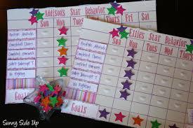 Star Rewards Kids Online Charts Collection