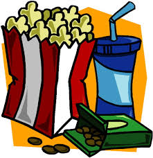 Image result for movie theatre clipart