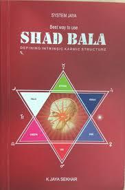 Shadbala Chart Shad Bala K Jaya Sekhar 9788175259041 Amazon Com Books