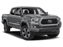 New 2019 Toyota Tacoma 4WD TRD Sport Pickup Truck in Bend #X37231 ...