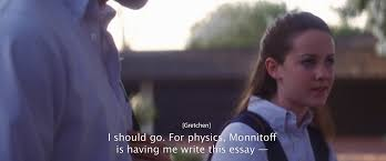 donnie darko essay introducing an essay introduction in essay  w05 donnie darko the invention of soap sofia rocha e silva captura de ecratilde 2015 03