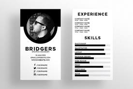 Resume Business Cards Delectable The Resume Business Card Template Business Card Templates