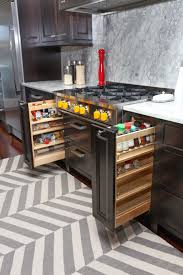 6 Kitchen Cabinet Features That Will Create A Wow Kitchen