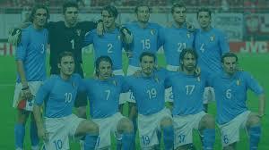 Italia ai mondiali 2002 al di là di Byron Moreno - Crampi Sportivi