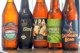 for new zealand s best craft beers it s all about the hops