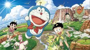 Review nhanh Phim Doraemon: Nobita Và Những Bạn Khủng Long Mới — Khen Phim