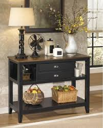 Kitchen Server Furniture D58059 By Ashley Furniture In Winnipeg Mb Dining Room Server