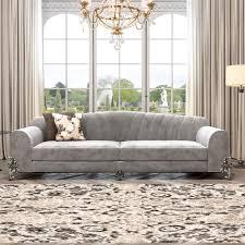 com snoozer overstuffed luxury pet sofa
