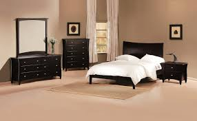 Bedrooms Queen Size Bed Sets Full Bed Frame Black Bedroom In Black Queen  Size Bedroom Sets