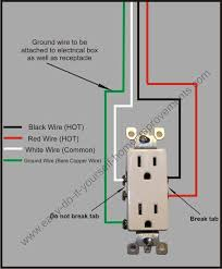 3 wire outlet diagram 3 Wire Plug Diagram split plug wiring diagram 4 wire plug diagram