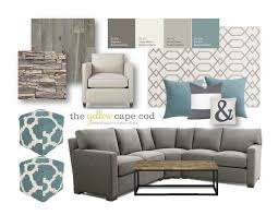 grey furniture living room ideas. family cave lower level basement living room bar and game the yellow cape cod grey furniture ideas i