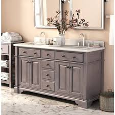 dual sink vanity. Casanova 60 Inch Double Sink Vanity With Backsplash Free Shipping Regarding Dual Prepare 18