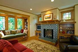 craftsman style rugs bookcase family room with area rug bookshelves image by wool mission style rugs