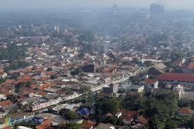 Image result for foto kota depok