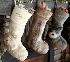 gray christmas stockings. Contemporary Stockings Alternate View On Gray Christmas Stockings H