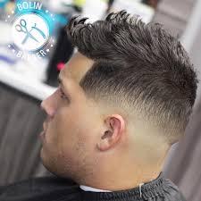 49 лучших коротких причёсок и стрижек для мужчин Haircutmen