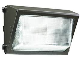 atlas lighting wlm43led led wall pack 43w flood lighting amazon atlas lighting wlm43led led wall pack 43w