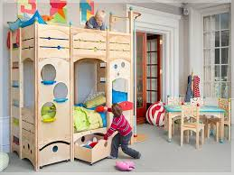 cool kids bunk bed. Simple Bed Bedroom Cool Kids Play Bunk Beds Decorating More For Bed